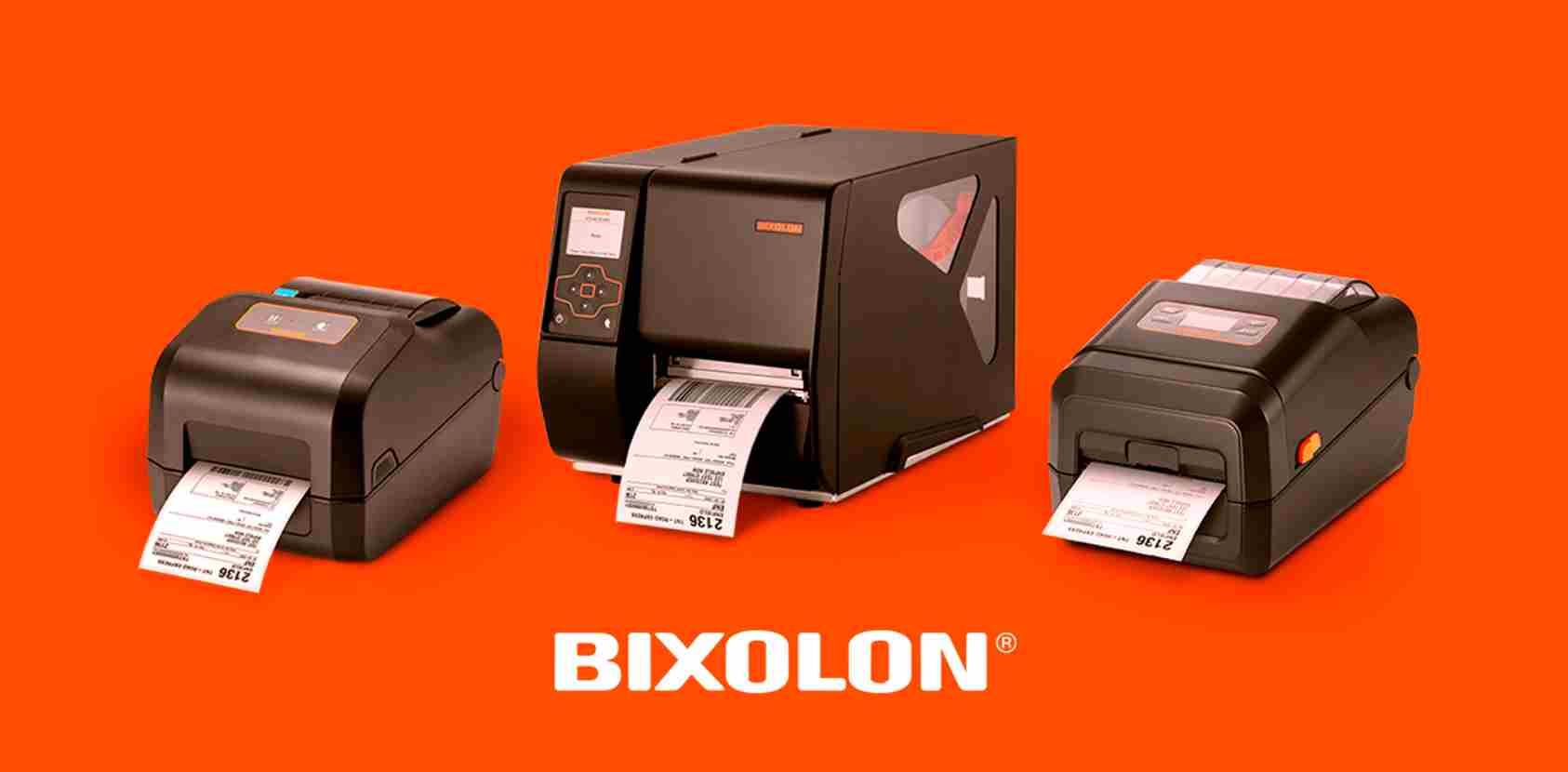Bixolon 1